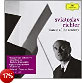 Pianist of the Century (Richter Sviatoslav)