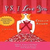 PS, I Love You | [Cecelia Ahern]