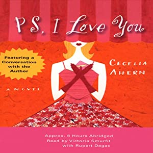 PS, I Love You | [Cecelia Ahern]