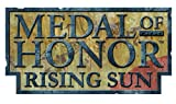 Medal Of Honor Rising Sun (Players Choice)