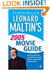 Leonard Maltin's 2005 Movie Guide (Leonard Maltin's Movie Guide (Mass Market))
