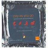 Orange Pre-Pay Sim Card