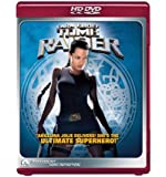 Lara Croft: Tomb Raider [HD DVD]