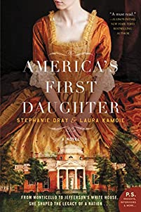 America's First Daughter: A Novel by Stephanie Dray ebook deal
