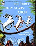 img - for The Three Billy Goats Gruff book / textbook / text book