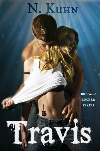 Travis (Buffalo Rocker Series) by N. Kuhn