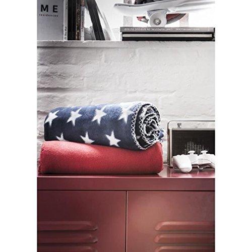today-set-di-2-plaid-in-pile-best-dream-bandiera-usa-125-x-150-cm-colore-blu-bianco-rosso