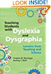 Teaching Students with Dyslexia and D...