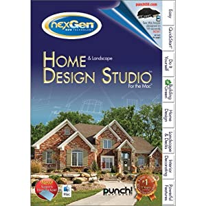 Punch home design studio v2 for Punch home design
