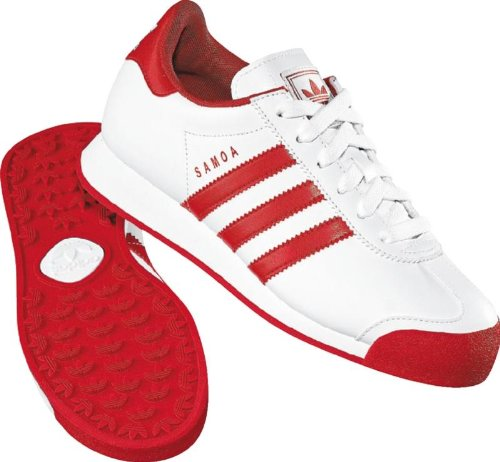 red samoa adidas men