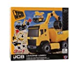 Jcb Multi Construction Loading Lorry
