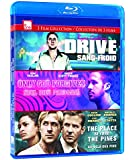 Drive / Only God Forgives / Place Beyond the Pines [Blu-ray] (Triple Feature)