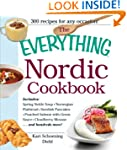 The Everything Nordic Cookbook: Inclu...