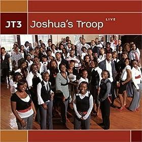 Titelbild des Gesangs Troop'S Prayer von Joshua's Troop