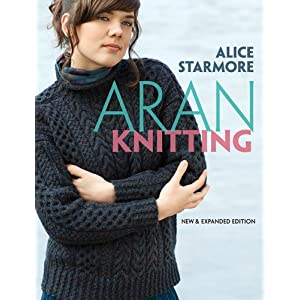 Aran Knitting: New and Expanded Edition