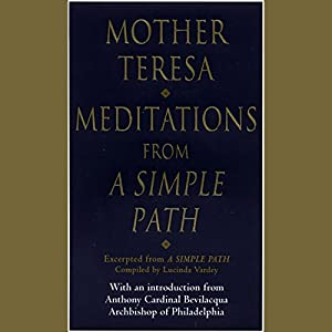 Meditations from a Simple Path Audiobook