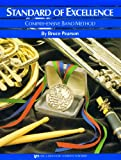B Flat Trumpet / Cornet: Book 2 (Standard of Excellence: Comprehensive Band Method W22-TP)