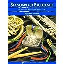 Standard of Excellence:  Comprehensive Band Method, Book 2 - Flute