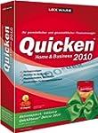 Quicken Home & Business 2010 (Version...