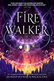 Firewalker (The Worldwalker Trilogy)