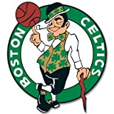"Boston Celtics NBA sticker decal 4"" x 4"""