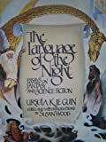 Language of the Night (0399123253) by Ursula K. LeGuin