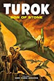 Turok, Son of Stone Archives Volume 4