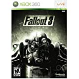 Fallout 3 for XBOX 360