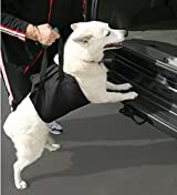 Kyjen Outward Hound DOG UP & OUT MOBILITY LIFT HARNESS Large Black Auto