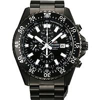 [オリエント]ORIENT 腕時計 クオーツ 【Amazon.co.jp限定】 STT11001B0 メンズ