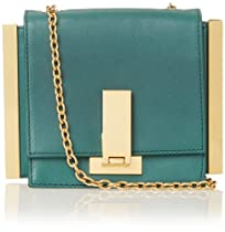 Zac Zac Posen Loren Mini Cross Body Bag,Dusk,One Size
