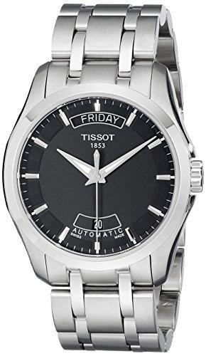 Tissot T-Trend Couturier Automatic