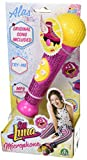 Soy Luna - Ylu15 - Microphone