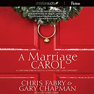 A Marriage Carol Audiobook