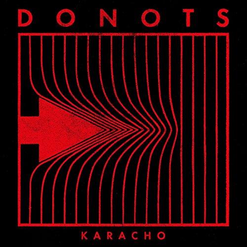 Donots - Karacho - Zortam Music