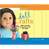 Doll Crafts: Make Your Doll Accessories to Fill Her World!by Trula Magruder