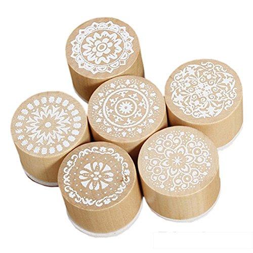 generico-6-piezas-de-cuo-sello-estampado-flores-rendondo-madera-caucho