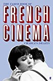 Faber Book of French Cinema (0571218490) by Drazin, Charles