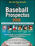 img - for Baseball Prospectus 2012 book / textbook / text book