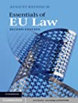 Essentials of EU Law