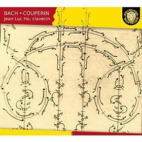 Ouverture nach Franz�sischer Art BWV 831: Bourr�e I & II