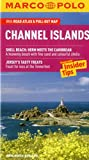 Channel Islands Marco Polo Guide (Marco Polo Guides)