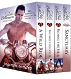 Biker Billionaire Boxed Set