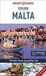 Insight Guide Explore Malta