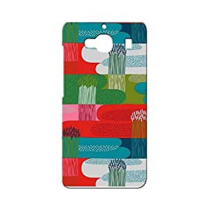 G-STAR Designer 3D Printed Back case cover for Xiaomi Redmi 2 / Redmi 2s / Redmi 2 Prime - G2861