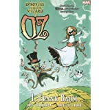 [ Oz: Dorothy & the Wizard in Oz Shanower, Eric ( Author ) ] { Hardcover } 2012