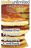 Gluten Free Pancakes and Waffles