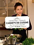 Carnets de cuisine du Périgord à l'Elysee