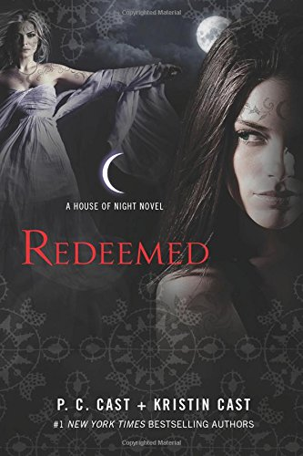 Redeemed: A House of Night Novel (House of Night Novels) (Full House Cast N compare prices)