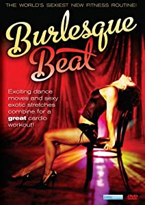 BURLESQUE BEAT: SEXY FITNESS DANCE WORKOUT with Rodney James [Import]